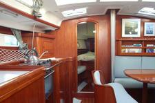 thumbnail-11  Beneteau 43.0 feet, boat for rent in Athens, GR