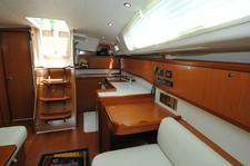 thumbnail-9  Beneteau 43.0 feet, boat for rent in Athens, GR