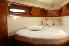 thumbnail-15  Beneteau 46.0 feet, boat for rent in Athens, GR