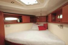 thumbnail-16  Beneteau 46.0 feet, boat for rent in Athens, GR