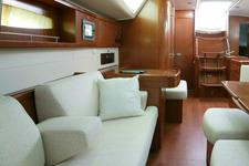 thumbnail-12  Beneteau 46.0 feet, boat for rent in Athens, GR