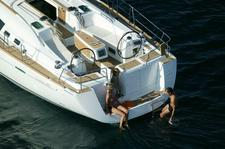thumbnail-9  Beneteau 46.0 feet, boat for rent in Athens, GR