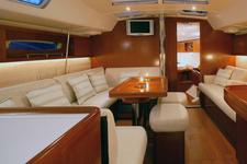 thumbnail-10  Beneteau 46.0 feet, boat for rent in Athens, GR