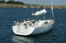 thumbnail-7  Beneteau 46.0 feet, boat for rent in Athens, GR
