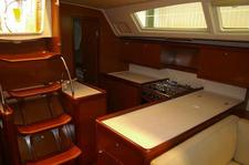 thumbnail-14  Beneteau 46.0 feet, boat for rent in Athens, GR