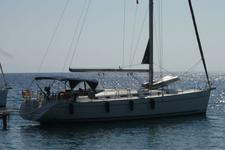 thumbnail-6  Beneteau 50.0 feet, boat for rent in Athens, GR