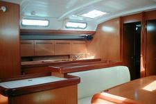thumbnail-13  Beneteau 50.0 feet, boat for rent in Athens, GR