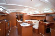 thumbnail-10  Beneteau 50.0 feet, boat for rent in Athens, GR