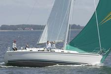 thumbnail-5  Hanse 37.0 feet, boat for rent in Athens, GR