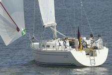 thumbnail-3  Hanse 37.0 feet, boat for rent in Athens, GR