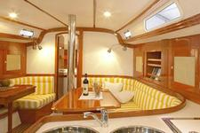 thumbnail-2  Hanse 37.0 feet, boat for rent in Athens, GR
