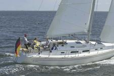 thumbnail-4  Hanse 37.0 feet, boat for rent in Athens, GR