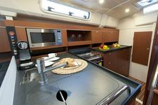 thumbnail-7  Hanse 38.0 feet, boat for rent in Athens, GR
