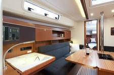 thumbnail-8  Hanse 38.0 feet, boat for rent in Athens, GR