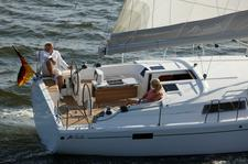 thumbnail-4  Hanse 38.0 feet, boat for rent in Athens, GR