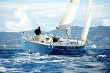 thumbnail-9  Hanse 54.0 feet, boat for rent in Athens, GR