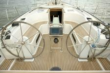 thumbnail-11  Hanse 54.0 feet, boat for rent in Athens, GR