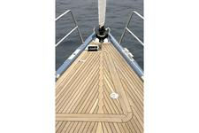 thumbnail-2  Hanse 54.0 feet, boat for rent in Athens, GR