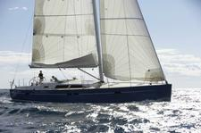 thumbnail-7  Hanse 54.0 feet, boat for rent in Athens, GR