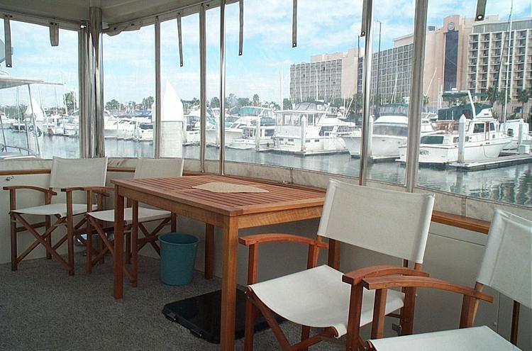 Motor yacht boat rental in Sheraton San Diego Hotel & Marina, CA