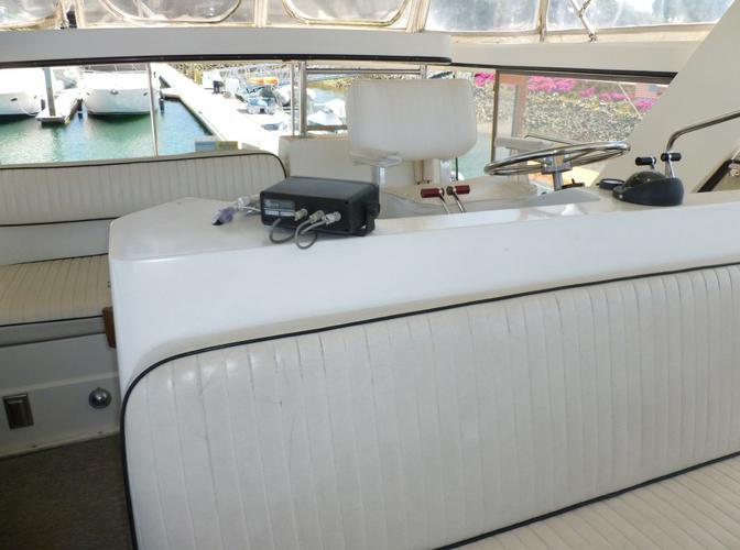 Luxury Boat Rentals San Diego Ca Carver Motor Yacht 798