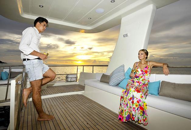 Boat for rent Thai Made 42.0 feet in Phuket,