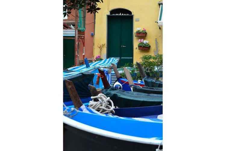 Boat for rent cantiere baldi 16.4 feet in Vernazza, Italy