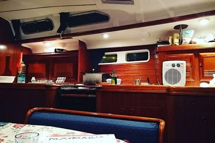 Boat for rent Beneteau 47.0 feet in Sant Antoni De Portmany, Spain