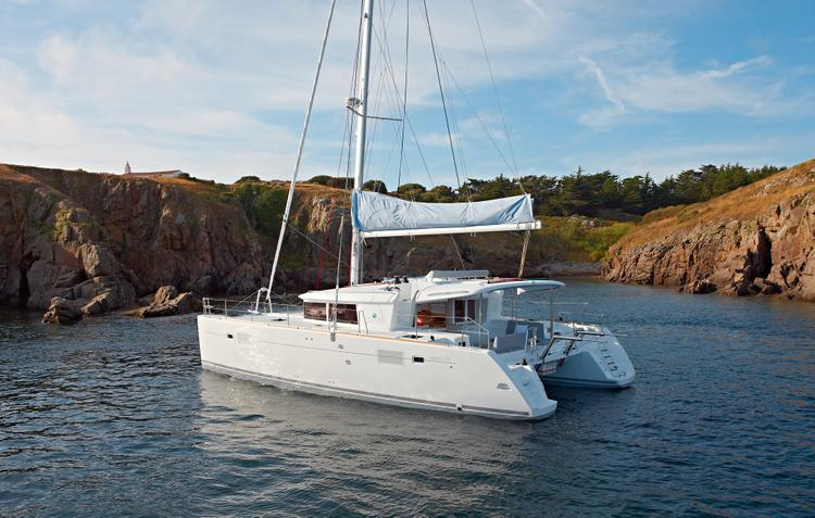 BLISS Guadaloupe  : the luxury all-inclusive yacht experience