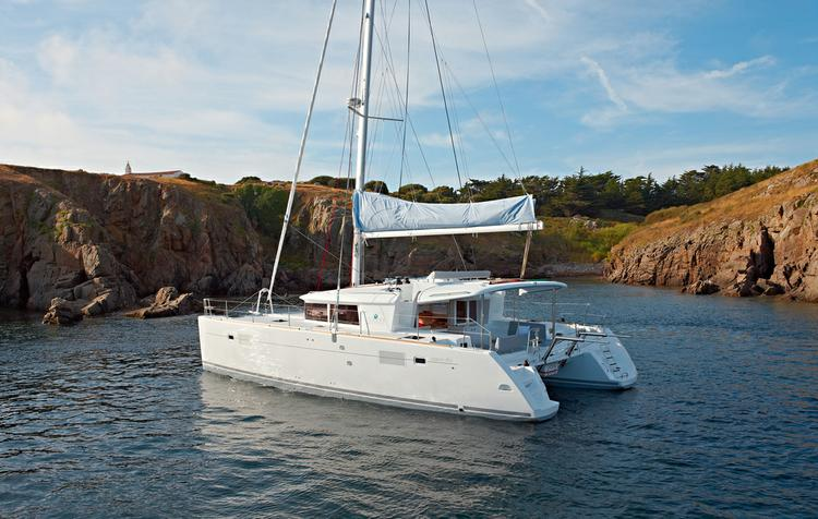 BLISS Seychelles  : the luxury all-inclusive yacht experience