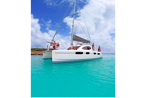 Boat for rent Moorings 46.0 feet in Anse-marcel Marina, Netherlands Antilles