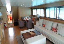 thumbnail-3 Baglietto 85 88.0 feet, boat for rent in Phuket, TH