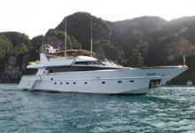 thumbnail-14 Baglietto 85 88.0 feet, boat for rent in Phuket, TH
