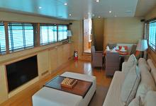 thumbnail-4 Baglietto 85 88.0 feet, boat for rent in Phuket, TH