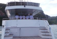 thumbnail-11 Baglietto 85 88.0 feet, boat for rent in Phuket, TH