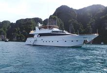 thumbnail-13 Baglietto 85 88.0 feet, boat for rent in Phuket, TH