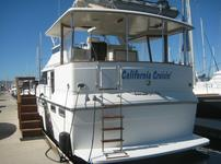 thumbnail-2 Carver 47.0 feet, boat for rent in San Diego, CA