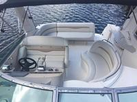 thumbnail-4 Chaparral 35.0 feet, boat for rent in Miami, FL