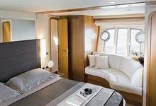 thumbnail-6 Ferretti 680 55.0 feet, boat for rent in Phuket, TH