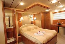 thumbnail-9 Ferretti 680 55.0 feet, boat for rent in Phuket, TH