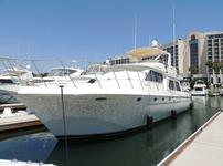 thumbnail-1 Navigator 53.0 feet, boat for rent in San Diego, CA