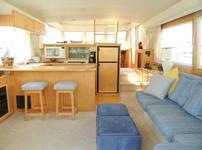 thumbnail-6 Navigator 53.0 feet, boat for rent in San Diego, CA
