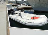 thumbnail-3 Navigator 53.0 feet, boat for rent in San Diego, CA