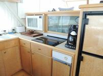 thumbnail-8 Navigator 53.0 feet, boat for rent in San Diego, CA