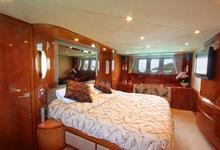 thumbnail-10 Princess Yachts  72.0 feet, boat for rent in Phuket, TH