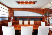 thumbnail-13 Princess Yachts  72.0 feet, boat for rent in Phuket, TH