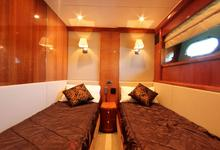 thumbnail-16 Princess Yachts  72.0 feet, boat for rent in Phuket, TH