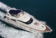 thumbnail-3 Princess Yachts  72.0 feet, boat for rent in Phuket, TH