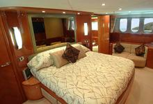 thumbnail-8 Princess Yachts  72.0 feet, boat for rent in Phuket, TH
