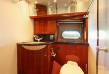 thumbnail-14 Princess Yachts  72.0 feet, boat for rent in Phuket, TH